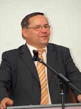 Photo: Green Ventures; Ulrich Klinkert – Head of Public Affairs, Vattenfall Europe AG - photo miltoncontact.com / miltoncontact.co.uk