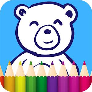 Toy coloring book 2018 kids games apk android Coloring book 2018 apk