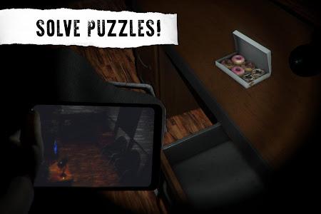CASE: Animatronics - Horror game 1.1 screenshot 2094167