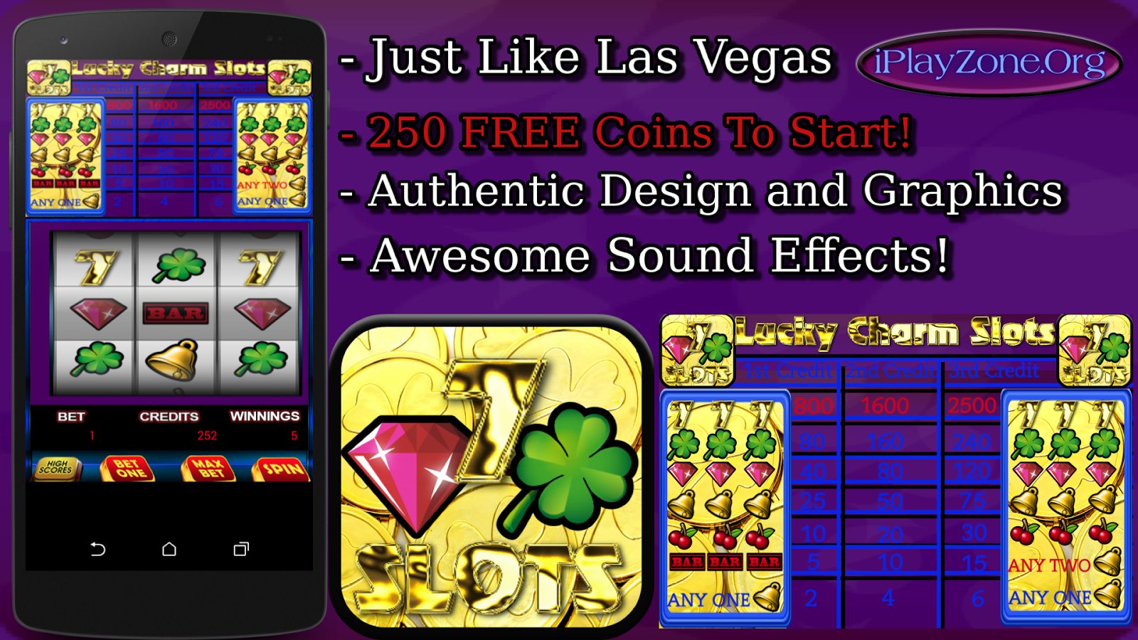 best slot machines to play online lucky charm book
