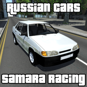Russian Cars Samara Racing for PC and MAC