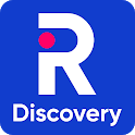 R Discovery: Academic Research icon