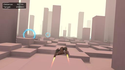 Infinite speed  screenshots 3