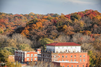 Photo: Downtown Excelsior Springs, Missouri