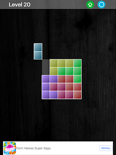 Block Puzzle Extreme- screenshot thumbnail