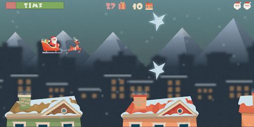 Foto do Christmas Santa Runner