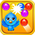 Birds POP Bubble Shooter game icon