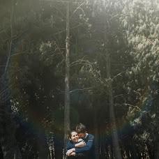 Fotógrafo de bodas Daniel Ramírez (Starkcorp). Foto del 14.01.2018