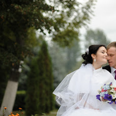 Wedding photographer Aleksey Kornienko (ArcticFloyd). Photo of 07.04.2016
