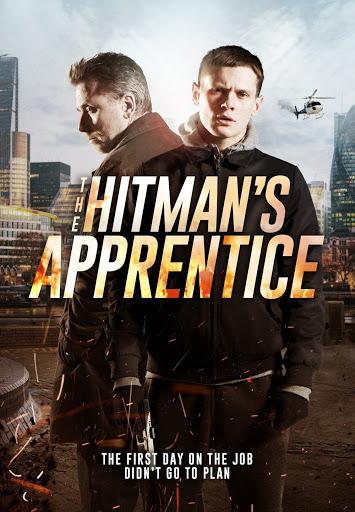 hitman movie cast 2017
