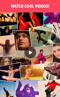 Vizmato – Create & Watch Cool Videos! (Unreleased) Screenshot