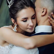 Wedding photographer Anna Grishenkova (nyutaG). Photo of 09.02.2018