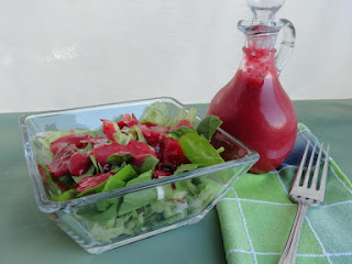 Pick Your Berry Vinaigrette Recipe