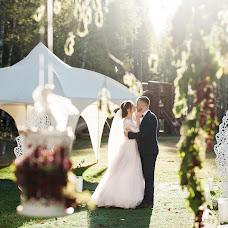 Wedding photographer Kseniya Kladova (KseniyaKladova). Photo of 27.11.2017