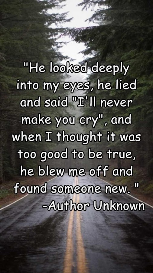 Ex Boyfriend Quotes Amusing Ex Boyfriend Quotes  Android Apps On Google Play