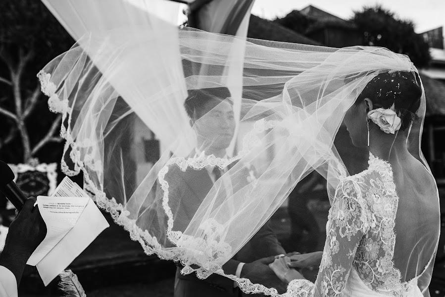 Wedding photographer Andra Lesmana (lesmana). Photo of 30.07.2016