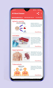 App All Blood Disease and Treatment A-Z APK for Windows Phone