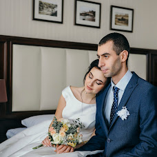 Wedding photographer Sergey Divuschak (Serzh). Photo of 03.04.2018