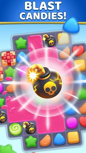Candy Land - Match 3 Games & Free Matching Puzzle 1.3.8 screenshots 2