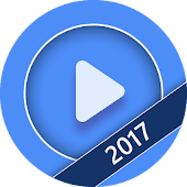 Beautiful Video Player