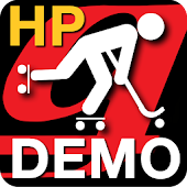 ACTA HOCKEY PATINES - DEMO