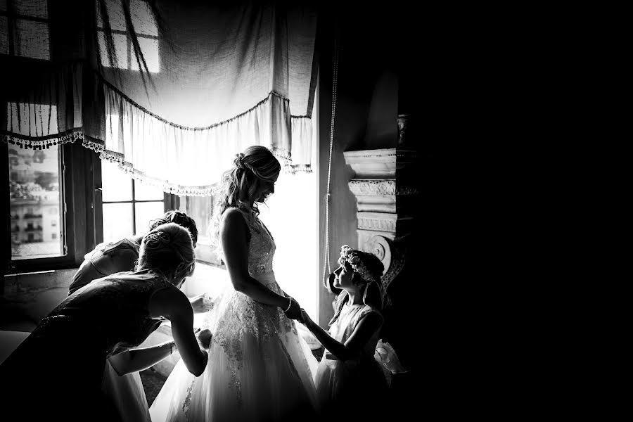Wedding photographer Massimiliano Magliacca (Magliacca). Photo of 20.08.2018