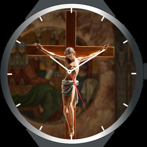 100+ Jesus Christ Watch Faces