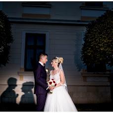 Wedding photographer Claudiu Mercurean (MercureanClaudiu). Photo of 28.11.2018