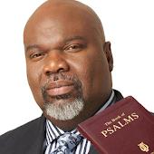 T.D. Jakes quotes & Psalms