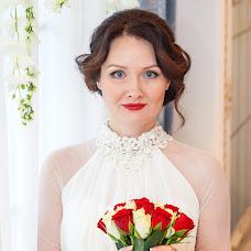 Wedding photographer Olga Gubernatorova (Gubernatorova). Photo of 18.01.2017