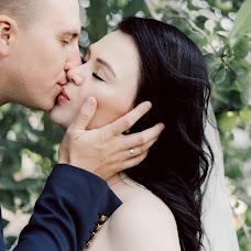Wedding photographer Yulya Nikolskaya (Juliamore). Photo of 02.12.2018
