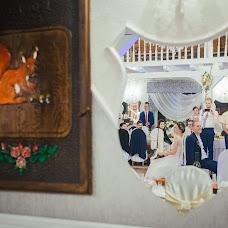 Wedding photographer Krzysztof Piątek (KrzysztofPiate). Photo of 10.03.2017
