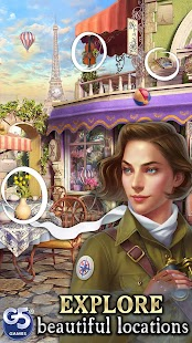 The Secret Society - Hidden Objects Mystery  [Unlimited Coin