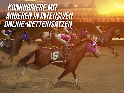 Photo Finish Horse Racing Screenshot