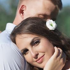 Wedding photographer Alina Valter (katze29). Photo of 22.09.2016