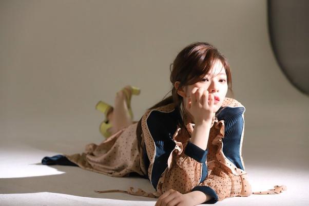 jeongyeon shoot 1