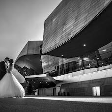 Hochzeitsfotograf Marios Kourouniotis (marioskourounio). Foto vom 27.09.2017