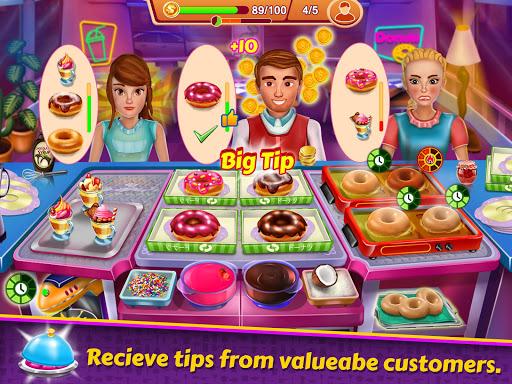 Kitchen Station Chef : Cooking Restaurant Tycoon 3.2 screenshots 7