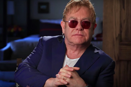 Terror plot against singer Elton John