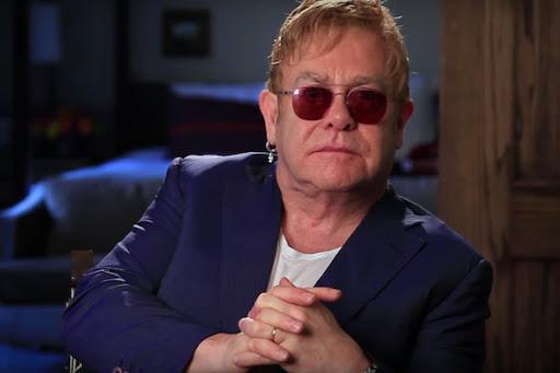 Terror plot against singer Elton John
