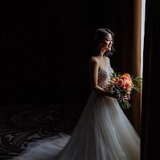 Nhiếp ảnh gia ảnh cưới Viktor Lunchenko (lunchenko). Ảnh của 12.06.2019