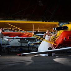 Wedding photographer Wojciech Monkielewicz (twojslubmarzen). Photo of 12.06.2018