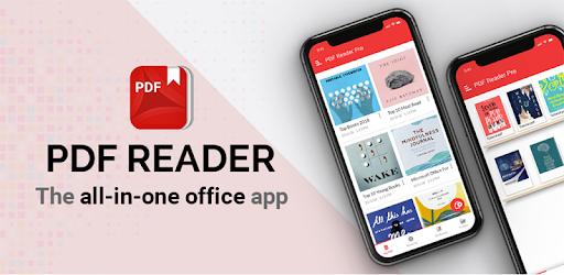 PDF Reader, PDF Viewer and Epub reader free - Revenue