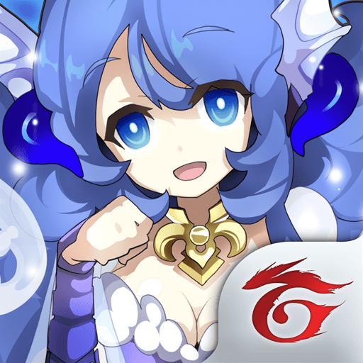 Garena 劍與魔法王國-遠古的女神