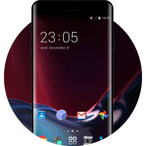 Theme for Motorola Moto G4 Plus HD