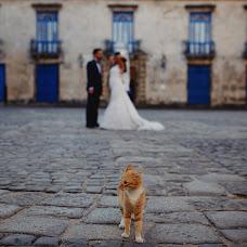 Wedding photographer Luis Preza (luispreza). Photo of 23.04.2018