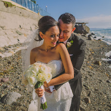 Wedding photographer Ismael Melendres (melendres). Photo of 29.10.2014