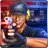 US Police War Training School