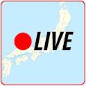 Japan Live Cams icon