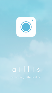 ​aillis (formerly LINE camera)- screenshot thumbnail